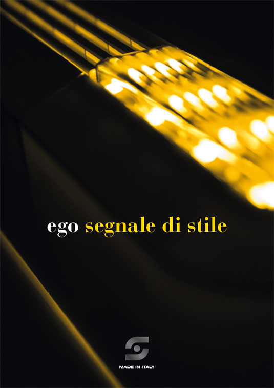 EGO, segnale di stile