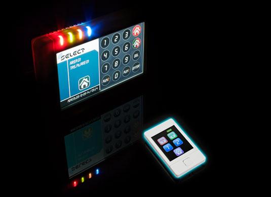 La nuova tecnologia in versione touch